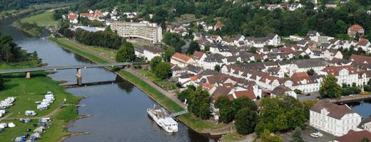 Programm Land mit Zukunft – Bad Karlshafen