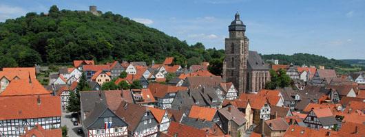 Programm Land mit Zukunft – Homberg Efze