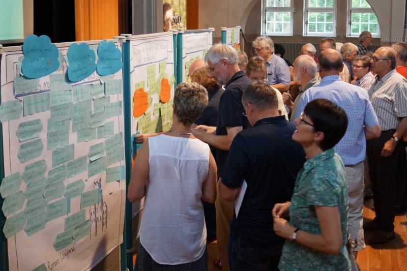 Programm Land mit Zukunft – Miteinander in Hessen